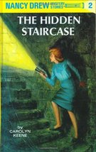 The Hidden Staircase (Nancy Drew Mystery Storie... - $2.00