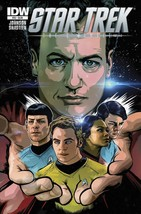 Star Trek Ongoing #35 [Comic] [Jan 01, 2014] - $8.99