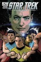 Star Trek Ongoing #35 [Comic] [Jan 01, 2014] - $8.99