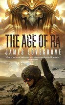 Age of Ra [Jul 28, 2009] Lovegrove, James - $1.95