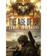 Age of Ra [Jul 28, 2009] Lovegrove, James - $1.95
