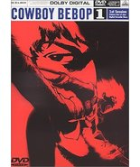 COWBOY BEBOP 1st.Session [DVD] [DVD] - $4.54