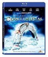 Stargate: Continuum [Blu-ray] [Blu-ray] [2008] - $2.95