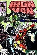 Iron Man (Vol. 1), Edition# 249 [Comic] [Jan 01, 1968] Marvel - $1.95