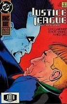 Justice League International, Edition# 18 [Comic] [Oct 01, 1988] DC - $3.25