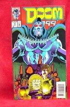 Doom 2099 #11 [Comic] [Jan 01, 1996] Marvel - £2.01 GBP