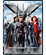 X-Men: The Last Stand (Widescreen Edition) [DVD] [2013] - $3.95