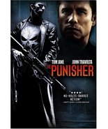 Punisher [VHS] [VHS Tape] [2004] - $2.35