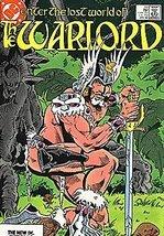 Warlord (1976 series) #77 [Comic] DC Comics - $3.88