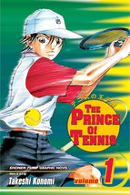 The Prince of Tennis, Volume 1 [Paperback] [Apr... - $1.95