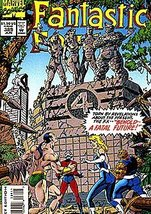 Fantastic Four #389 Behold A Fatal Future! [Comic] Marvel - $1.95