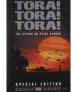 Tora! Tora! Tora! [DVD] [2001] - $2.95