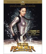 Lara Croft: Tomb Raider - The Cradle of Life (W... - $1.95