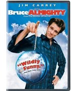 Bruce Almighty (Full Screen Edition) [DVD] [2003] - $1.95