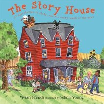 The Story House [Oct 19, 2006] French, Vivian a... - $2.95