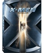 X-Men (Single Disc Widescreen Edition) [DVD] [2000] - $2.95