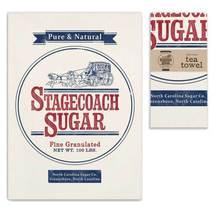 Stagecoach Sugar Sack Tea Towel, Pillow Base - Set of 4 - $31.99