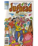 Jughead 72 [Comic] by Archie Comics - $6.99