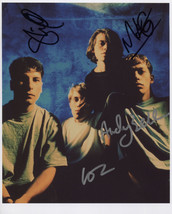 Ride (Indie Shoegaze Band) Andy Bell FULLY SIGNED Photo + COA Lifetime G... - $69.99