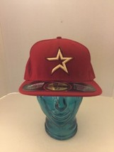 New Major League Baseball Star Era 59Fifty Men Cap USA 7 7/8 Embroidered... - $28.04