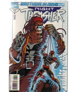 NIGHT THRASHER #7, (Brothers in Arms Part One), February 1994 (Volume 1)... - $6.99