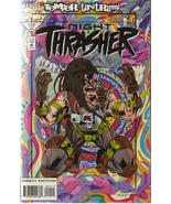 Night Thrasher, Vol. 1 No. 9; April 1994 [Comic] by Fabian Nicieza; Davi... - $6.99
