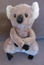 """DAKIN VINTAGE 1978 BROWN KOALA BEAR PLUSH - 9"""" ... - $49.95"""