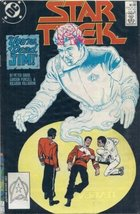 Star Trek 53 [Comic] [Aug 01, 1988] David, Pete... - $2.75