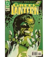 "Green Lantern (Vol.3) #49 ""Emerald Twilight: Part Two"" [Comic] [Jan 01, ... - $19.95"