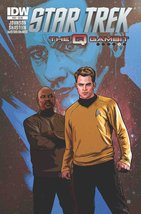Star Trek Ongoing #39 [Comic] [Jan 01, 2014] - $2.94