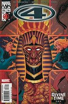 Marvel Knights 4 #16 [Comic] [Jan 01, 2005] - $3.99