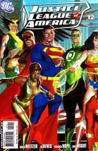 """Justice League of America #12 """"Superman Cover"""" ... - $2.00"""