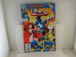 X-Men #26 Bloodties Part II (Volume 1) [Paperba... - $1.95