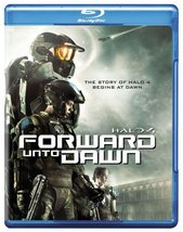 Halo 4: Forward Unto Dawn [Blu-ray] [Blu-ray] [... - $2.95