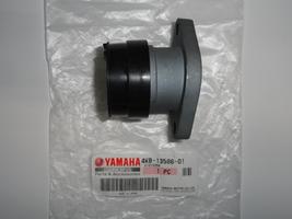 Intake Manifold Boot Joint Carburetor Carb Yamaha Wolverine YFM350 YFM 3... - $49.95