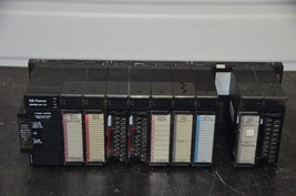 Ge Fanuc 90-30 IC693CHS392C IC93PWR321M MDL340B MDL930D ALG391C MDL241D ALG39B - $420.75