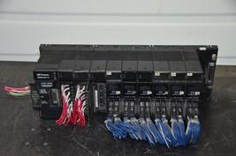 Ge Fanuc 90-30 IC693CHS392C IC93PWR321M IC693MDL240C IC693MDL940C IC693MDL655C - $544.50