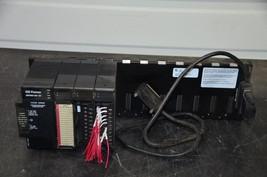 Ge Fanuc 90-30 IC693CHS392E IC93PWR321N MDL240D MDL340B MDL240C IC693CBL300A - $262.35