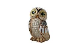 De Rosa Rinconada Winter Owl Figurine - $98.18