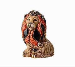 De Rosa Rinconada Barbary Lion Figurine - $98.18