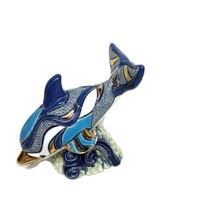 De Rosa Rinconada Dolphin Diving Figurine - $95.37