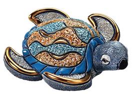 De Rosa Rinconada Hawksbill Sea Turtle Figurine - $88.83