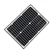 ALEKO LM109 Solar Panel for Gate Opener 20W 24V - €53,25 EUR