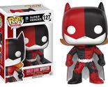 DC Comic Super Heroes ImPOPster Harley Quinn Funko POP Vinyl Figure *NEW*