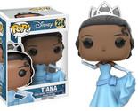 Disney: Tiana Princess Funko POP Vinyl Figure (Princess & the Frog) *NEW*