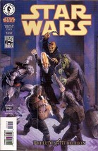 Star Wars Prelude to Rebellion Number 2 of 6 [C... - $1.95