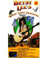 Betsy Lee's Ghost Town Jamboree - Volume 1 [VHS Tape] [1981] - $1.95
