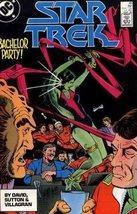 Star Trek (3rd Series), Edition# 48 [Comic] [Ma... - $1.95