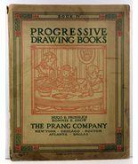 Progressive Drawing Books IV The Prang company - $6.99