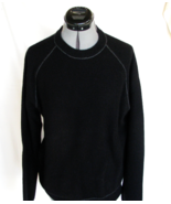 BILLY REID By Neiman Marcus Sweater Cashmere Bl... - $85.00